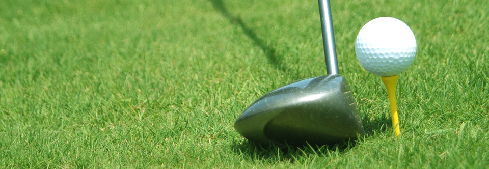 Trail Ridge Men's Golf Club